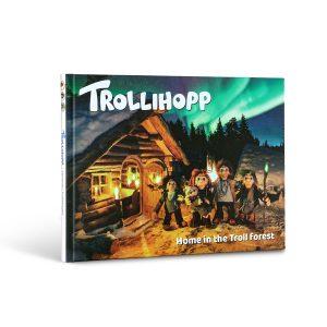 Trollihopp III